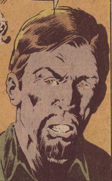 Alexi Skarab (Earth-616)
