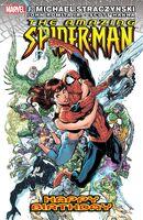 Amazing Spider-Man TPB Vol 1 6 Happy Birthday