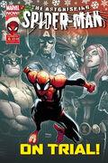Astonishing Spider-Man Vol 4 6