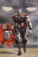 Astonishing Thor Vol 1 5 Textless