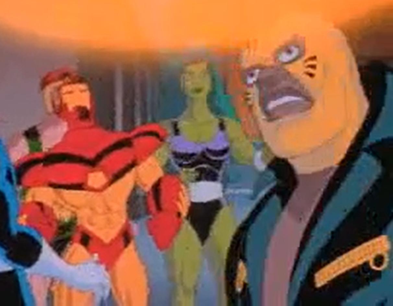 Avengers (Earth-534834)