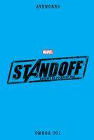 Avengers Standoff Assault On Pleasant Hill Omega Vol 1 1