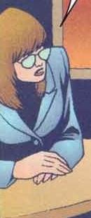 Barbara Cummins (Earth-616)