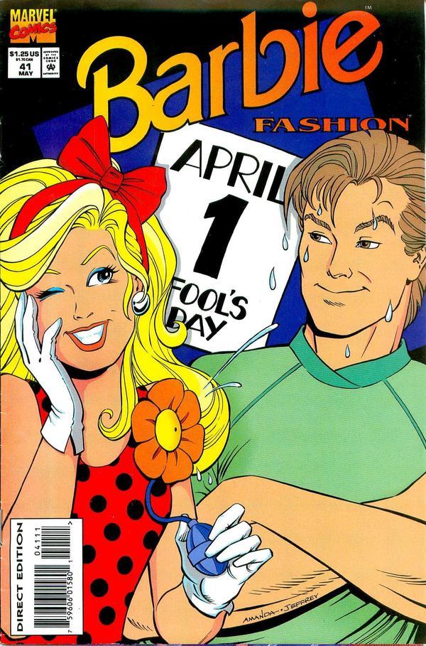 Barbie Fashion Vol 1 41
