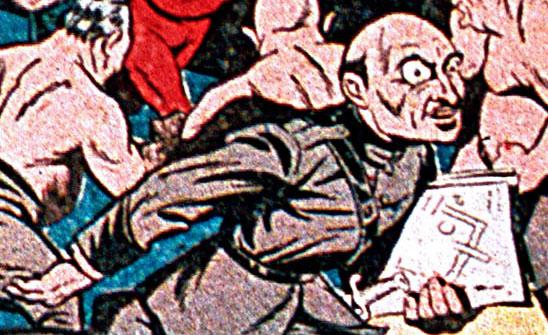Baron von Ritter (Earth-616)