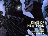 Batman/Daredevil Vol 1 1