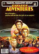 Bizarre Adventures Vol 1 30