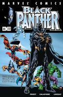 Black Panther Vol 3 35