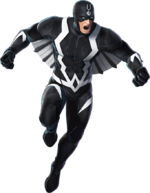 Blackagar Boltagon (Earth-TRN765)