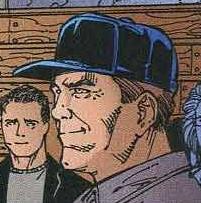 Bob Gallagher (Earth-616)
