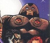 Cain Marko (Earth-1013)