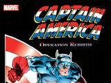 Captain America: Operation Rebirth TPB Vol 2 1