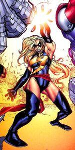 Carol Danvers (Earth-2108)