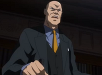 Charles Xavier (Earth-14042)