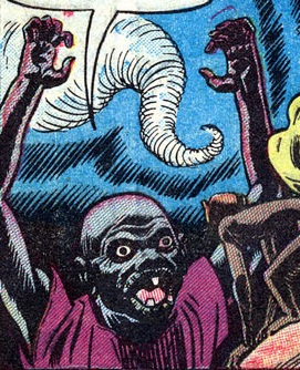 Chiga (Earth-616)