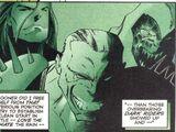 Dark Riders (Earth-616)