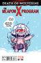 Death of Wolverine The Weapon X Program Vol 1 1 Baby Variant.jpg