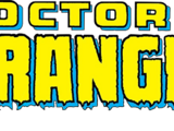 Doctor Strange Vol 2