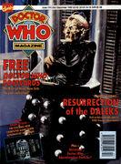 Doctor Who Magazine Vol 1 194