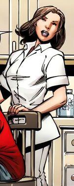 Elizabeth Ross (Earth-10508)