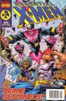 Essential X-Men Vol 1 62