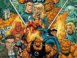 FF: Fifty Fantastic Years Vol 1 1