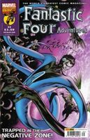 Fantastic Four Adventures Vol 1 35
