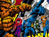 Fantastic Four Vol 1 82