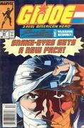 G.I. Joe A Real American Hero Vol 1 94