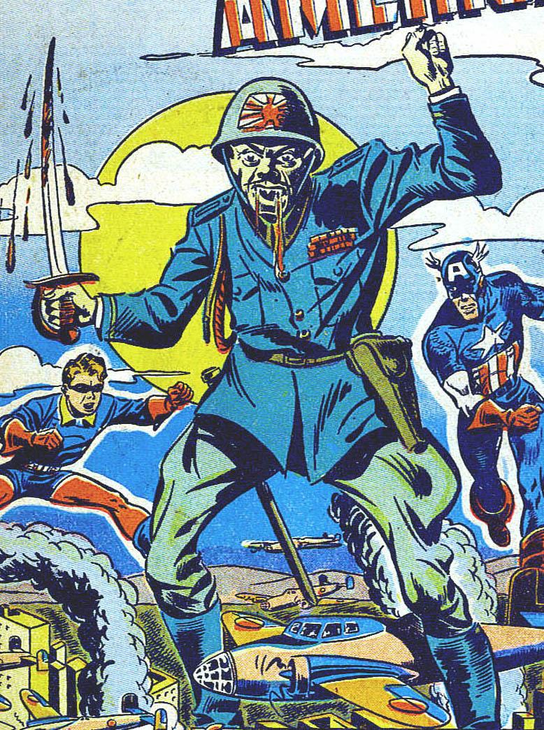 General Yokima (Earth-616)