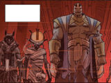 Horsemen of Apocalypse (Earth-616)/Gallery