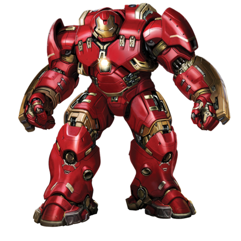 Iron Man Armor MK XLIV (Earth-199999)