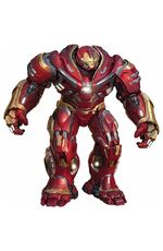 Iron Man Armor MK XLVIII (Earth-199999)