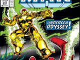 Iron Man Vol 1 218