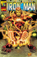 Iron Man Vol 3 ½