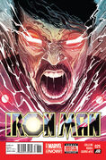 Iron Man Vol 5 25