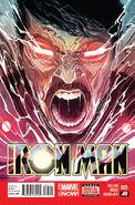 Iron Man Vol 5 25