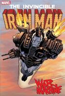 Iron Man War Machine Vol 1 1