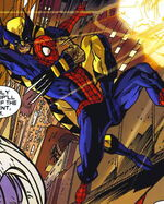 Peter Parker (Earth-14850)