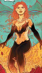 Jean Grey (Earth-55133)