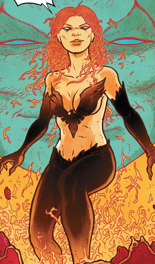 Jean Grey (Earth-55133)
