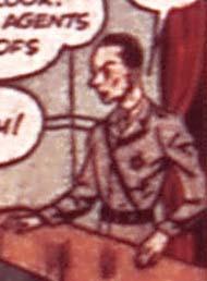 Joseph Goebbels (Earth-616)