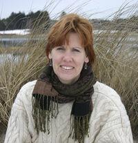 Judith Hunt