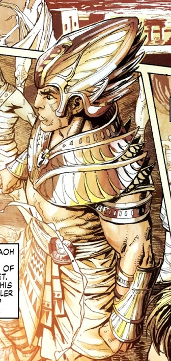 Khasekhemwy Khasekhemui (Earth-616)