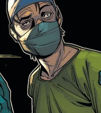 Lucien Geist (Earth-616)