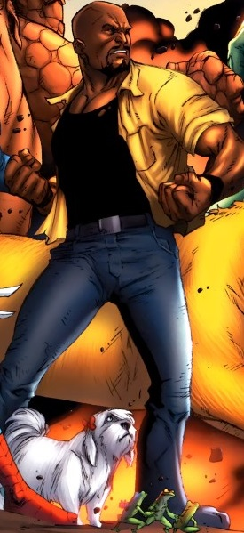 Luke Cage (Earth-97161)