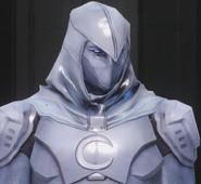 Marc Spector (Earth-5468) from Marvel Future Revolution 001