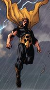 Marcus Milton (Earth-13034) from Avengers World Vol 1 1 001