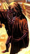 Marius St. Croix (Earth-616) from X-Men Legacy Annual Vol 1 1 001