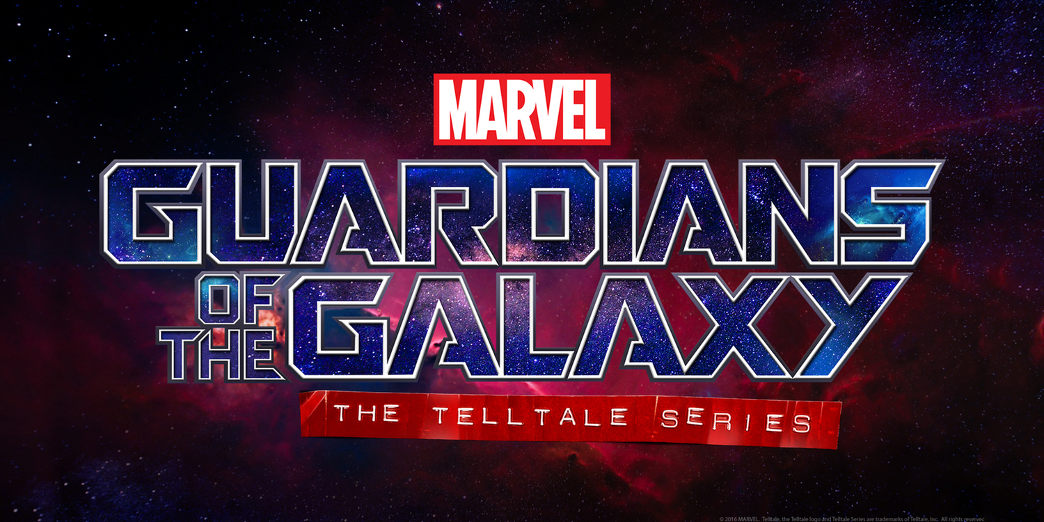 Guardians of the Galaxy: Telltale Games Vol 1